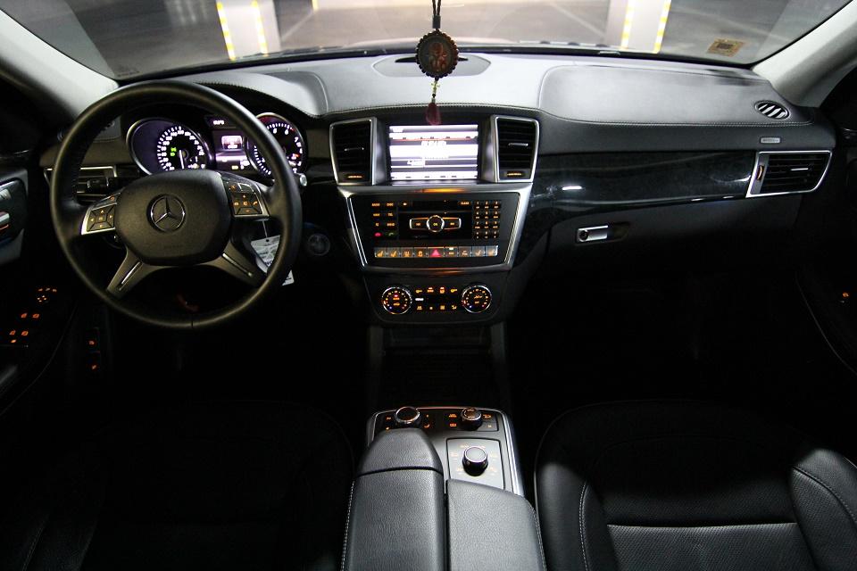 Mercedes Gl 500 Amg Mcauto